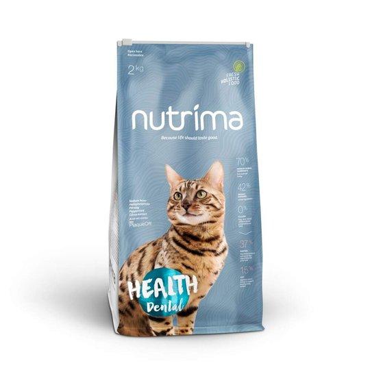 Nutrima Cat Health Dental (2 kg)
