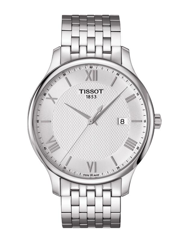 Tissot Tradition T063.610.11.038.00