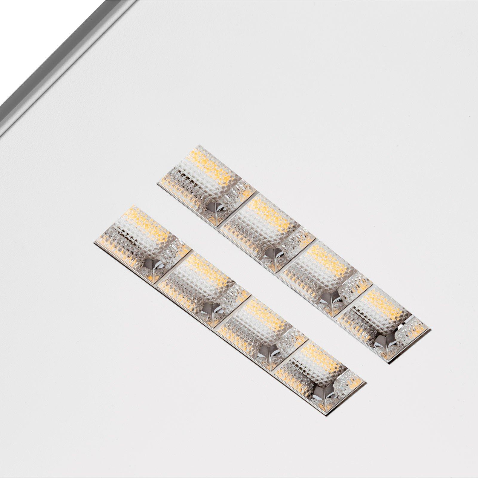 LED-panel Declan Recessed PB1 33W bryter 4 000 K