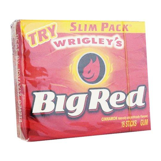 "Tuggummin ""Cinnamon"" 15-pack - 60% rabatt"