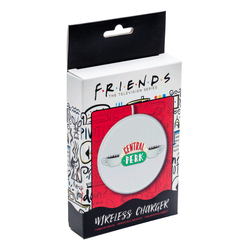 Friends - Central Perk Wireless Charger (PP6965FR)