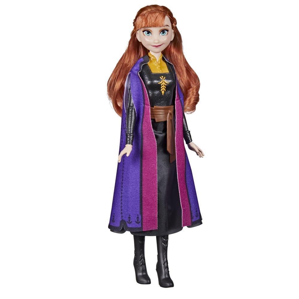 Disney Frozen - Forever Travel - Anna (F0797)