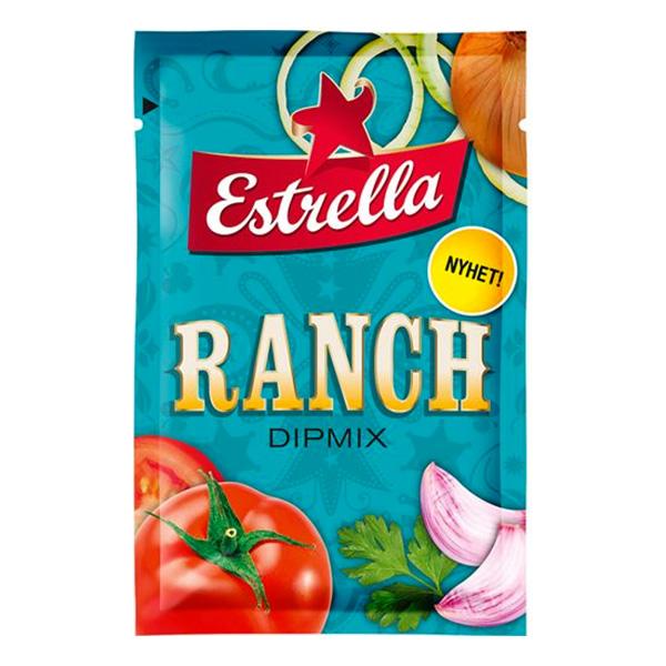 Estrella Dippmix Ranch