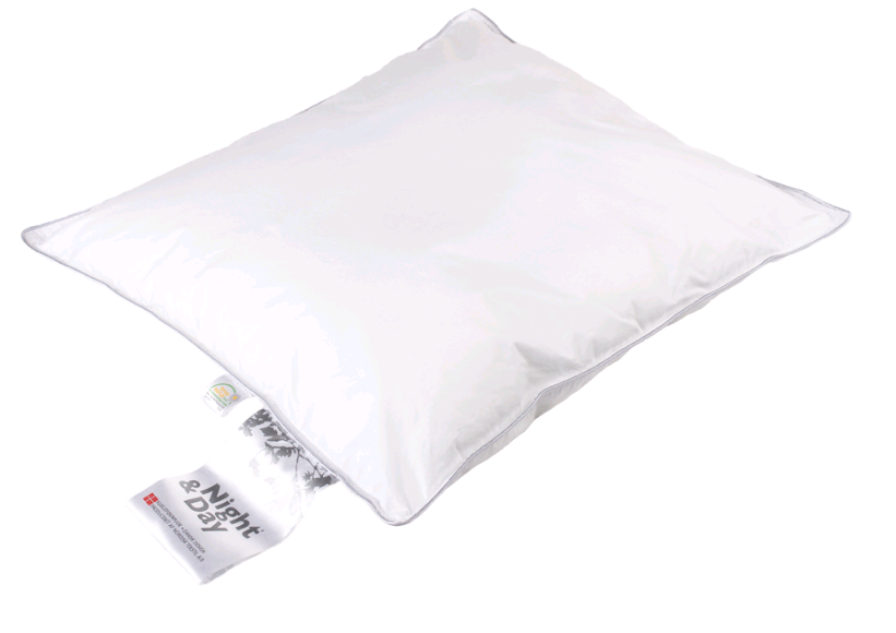 Night & Day - Kids pillow high version (ND40)