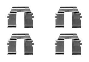 Tarvikesarja, jarrupala, Taka-akseli, VW SHARAN, TRANSPORTER Buss IV, TRANSPORTER Flak/chassi IV, TRANSPORTER Skåp IV
