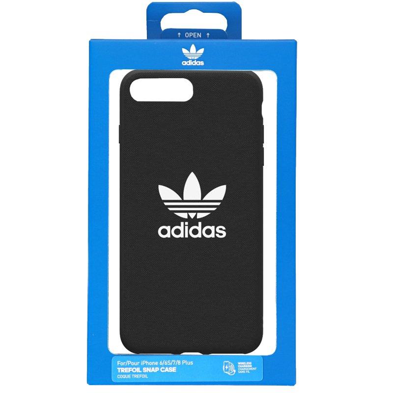 Puhelinkuori Adidas Adicolor SS18 iPhone 6+/6s+/7+/8+ - 67% alennus