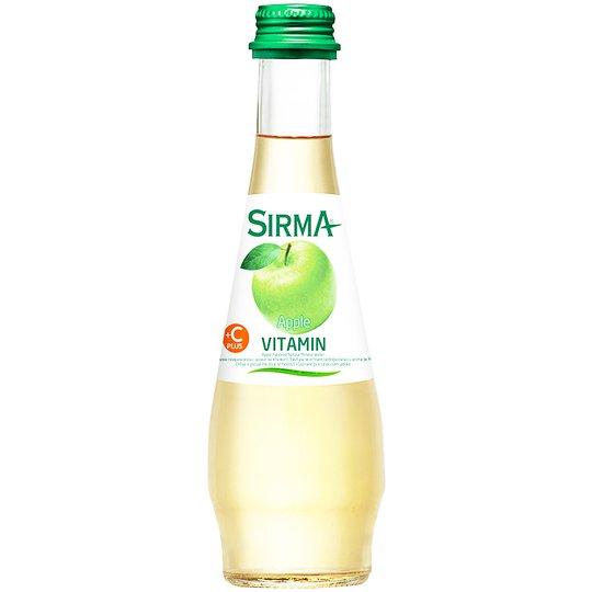 Mineralvatten Äpple 250ml - 36% rabatt