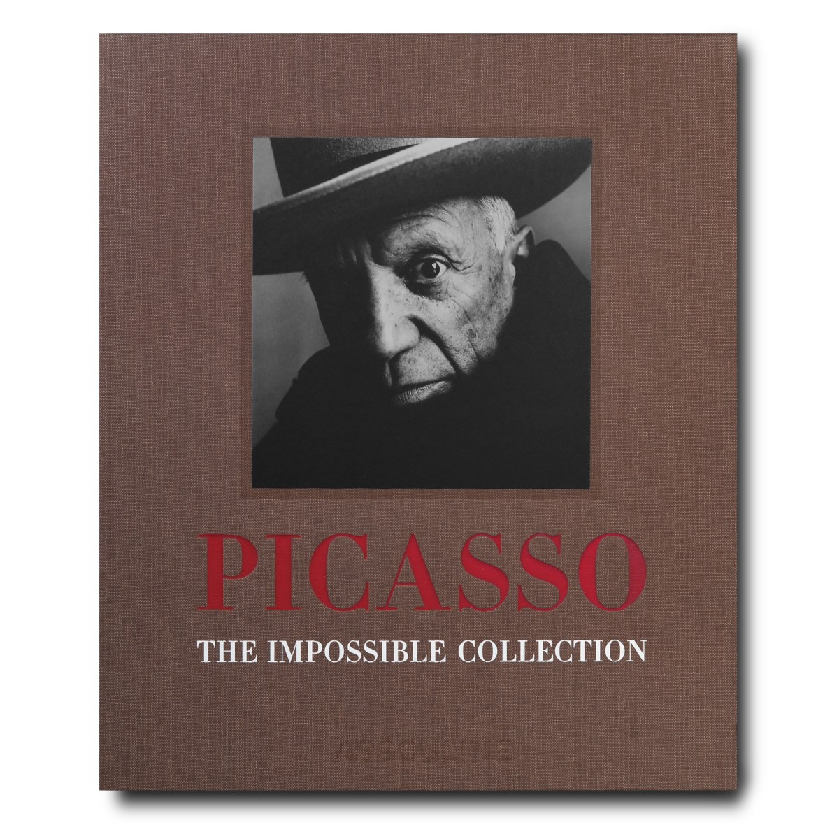 Assouline | Pablo Picasso | The Impossible Collection