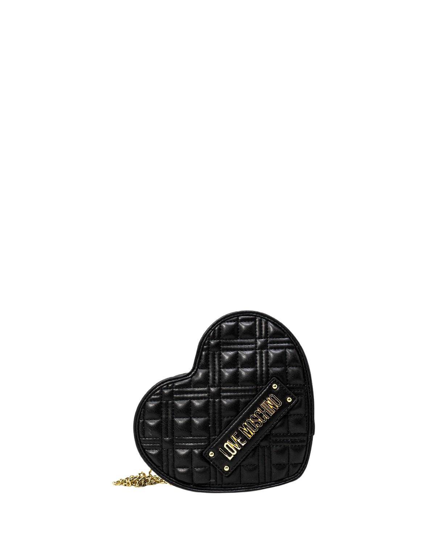 Love Moschino Women's Bag Various Colours 270590 - black UNICA