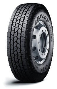 Dunlop SP 362 ( 315/70 R22.5 154/150K 18PR kaksoistunnus 152/148L )