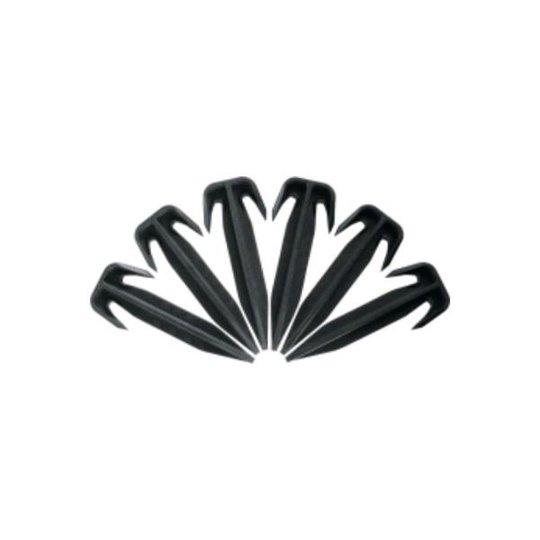 Bosch DIY F016800484 Kiinnityskoukku 100 kpl, malliin Indego