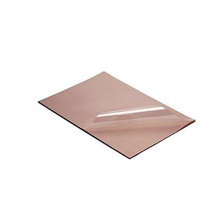 Plastfilm til sjokolade 30 x 20 cm 5-pakning
