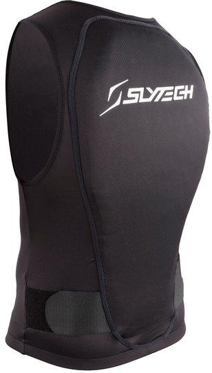 Slytech Vest Backpro Flexi Ryggplate XXS