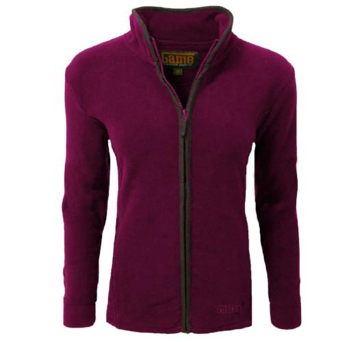 Game Technical Apparel Women's Jacket Various Colours Penrith - ROSE XS