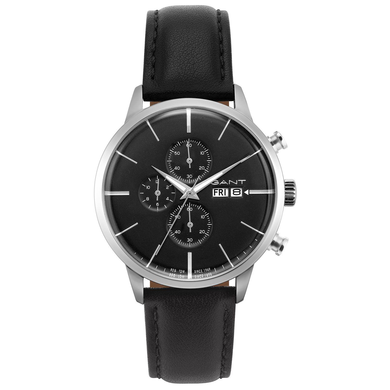 Gant Men's Watch Silver GTAD06300499I