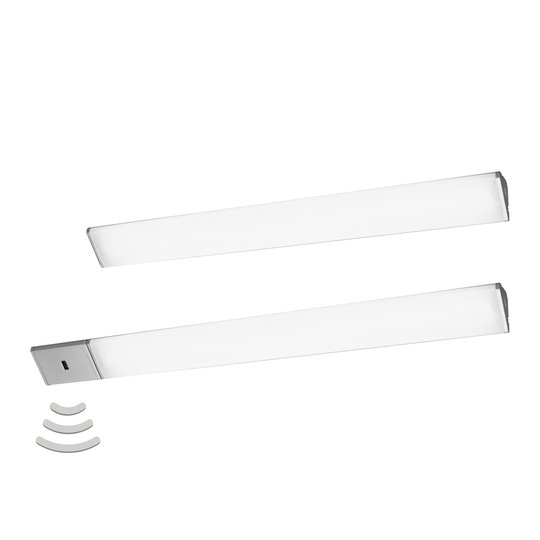 LEDVANCE Cabinet Corner-kaapinalusvalo 35 cm 2 kpl