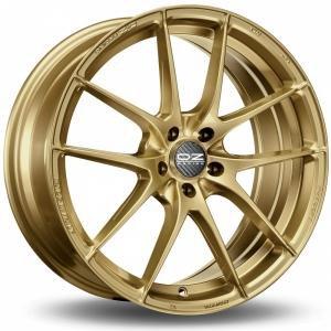 OZ Leggera HLT Gold 8x19 5/100 ET43 B68