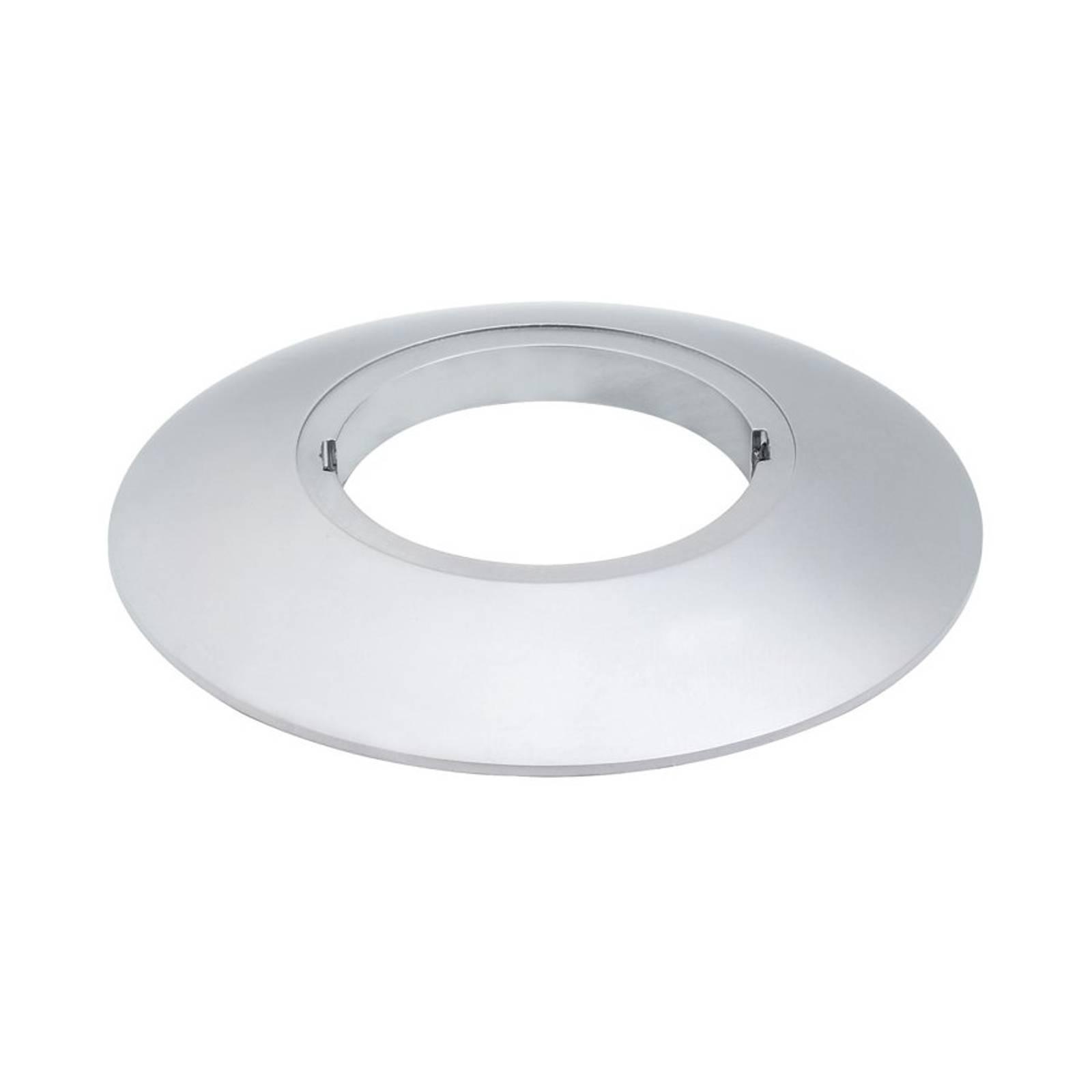 Asennuskehä SpLine-uppovalaisimille, 8 cm pyöreä