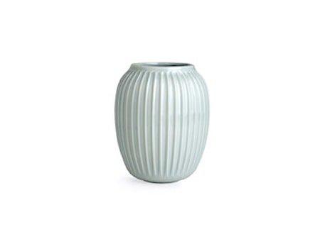 Hammershøi vase Mint H 20 cm