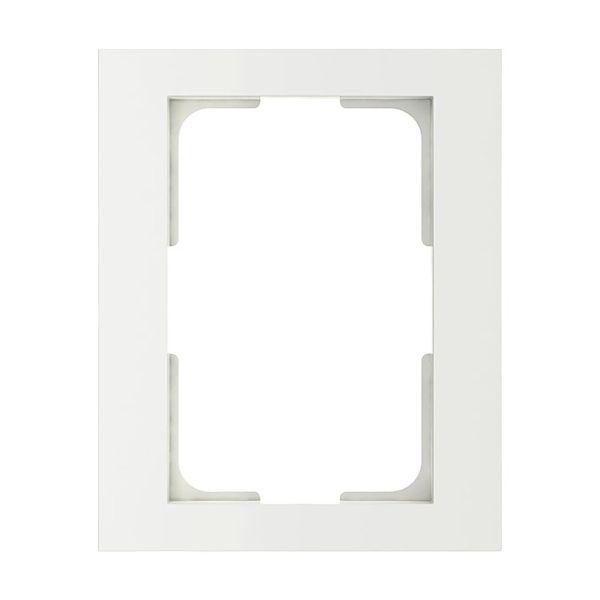 Elko Plus Yhdistelmäkehys 2-osainen, 1 lokero valkoinen