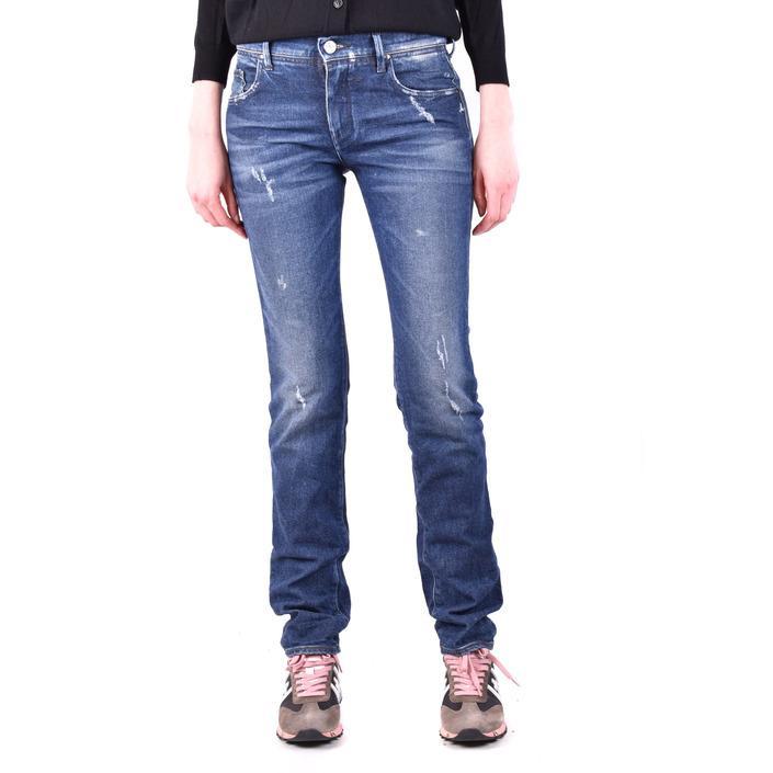 Jacob Cohen Women's Jeans Blue 223681 - blue 26