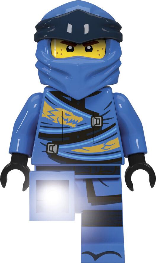 LEGO - LED Torch Ninjago - Jay (525170)