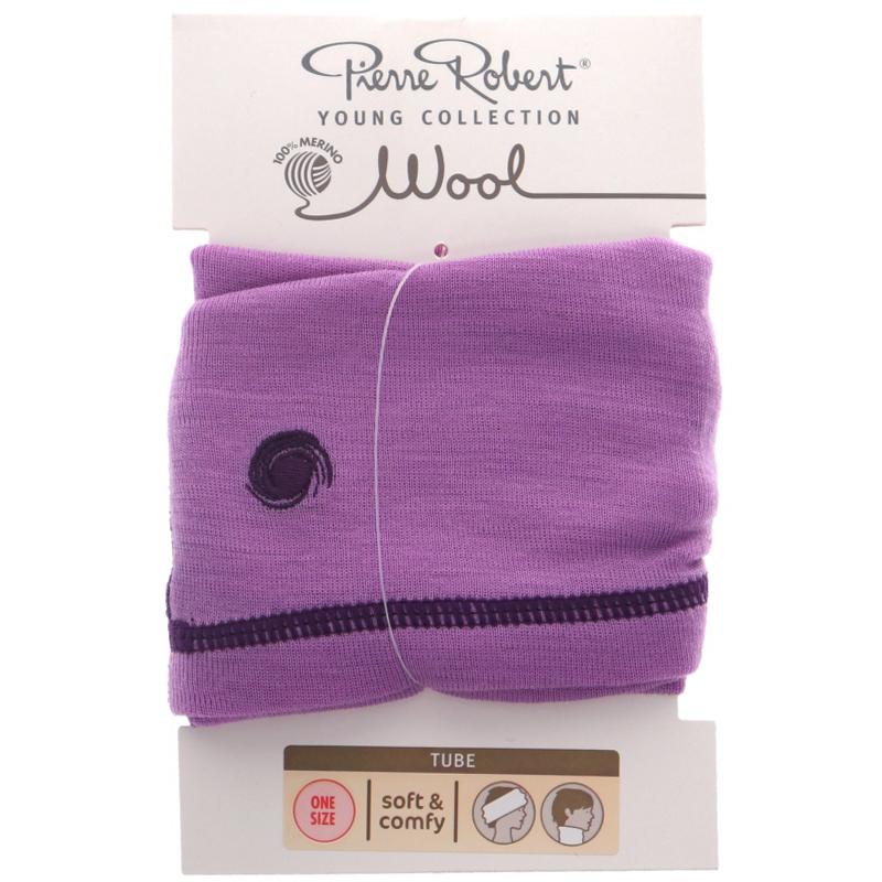 Wool Tube Barn Ljus Lila 86-152 - 81% rabatt