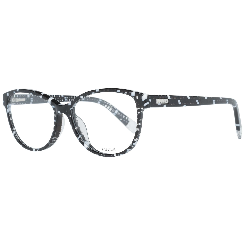 Furla Women's Optical Frames Eyewear Black VU4995 530GB1