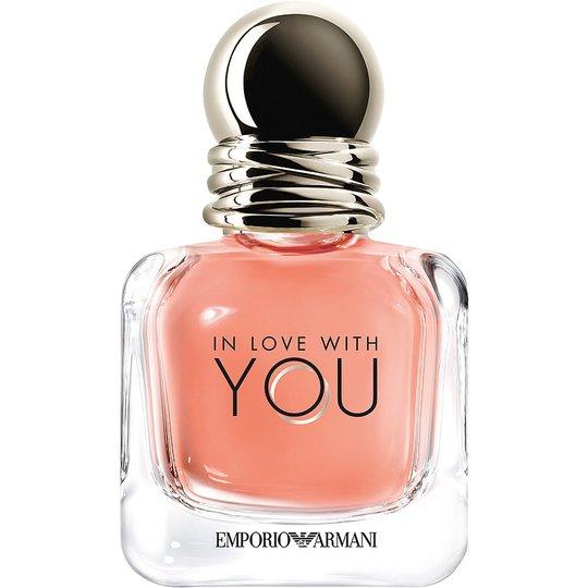Emporio Armani In Love With You , 30 ml Giorgio Armani Tuoksut
