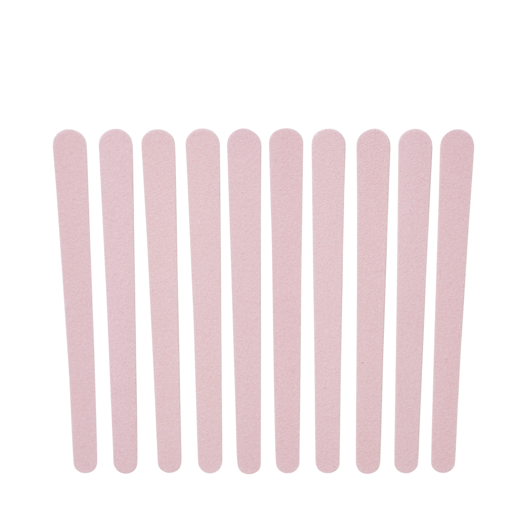 Sandpappersfil 10-pack, fin/medium