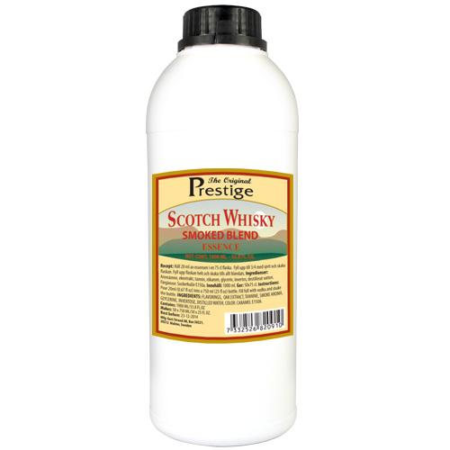 PR Whisky Smoked Blend essens 1000 ml