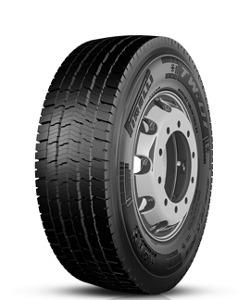 Pirelli TW01 ( 315/70 R22.5 154/150L kaksoistunnus 152/148M )