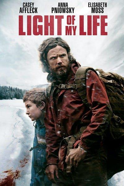 Light Of My Life- DVD