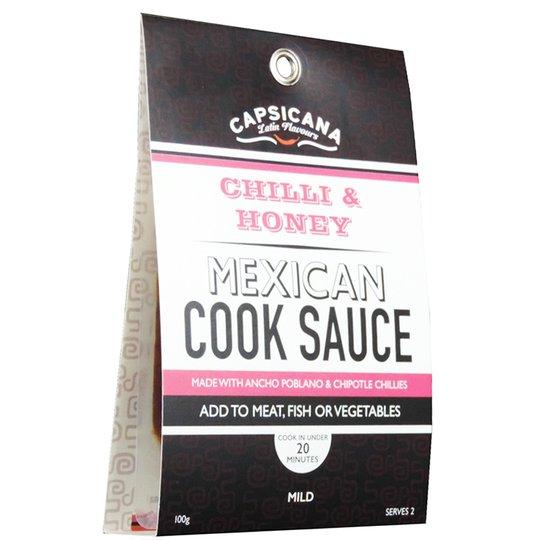 "Matlagningssås ""Mexican"" 100g - 61% rabatt"