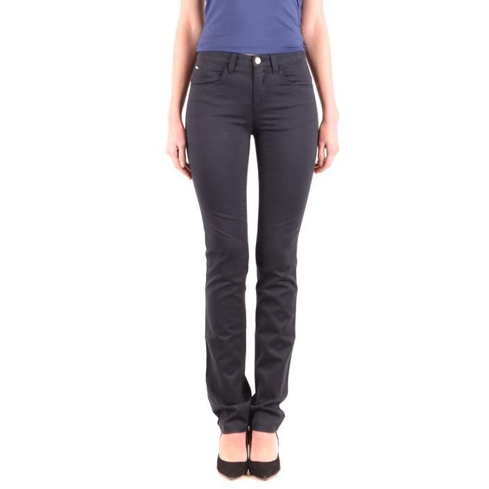 Armani Jeans Women's Jeans Blue 201643 - blue 26