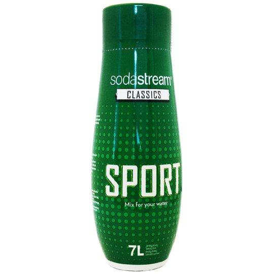 """Smakkoncentrat Sodastream """"Sport"""" 440ml - 41% rabatt"""