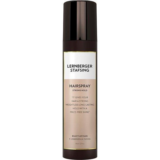 Lernberger Stafsing Hairspray Strong Hold, 80 ml Lernberger Stafsing Hiuslakat