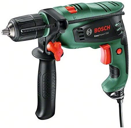 Bosch - DIY Hammer Drill - EasyImpact 550 230v (E)