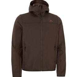 Swedteam Force M Sweater Full-Zip