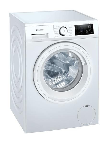 Siemens Wm14pihdn Tvättmaskin - Vit