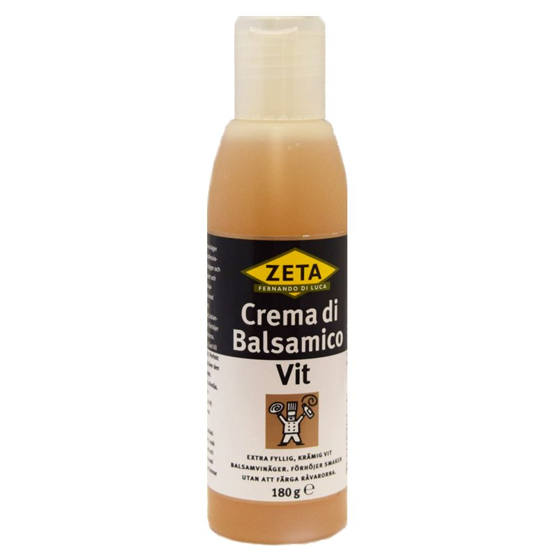 Balsamvinäger Vit 180g - 42% rabatt