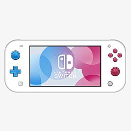 Nintendo Switch Lite Console Skin
