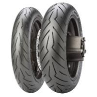 Pirelli DIABLO ROSSO SCOOTER (150/70 R13 64S)