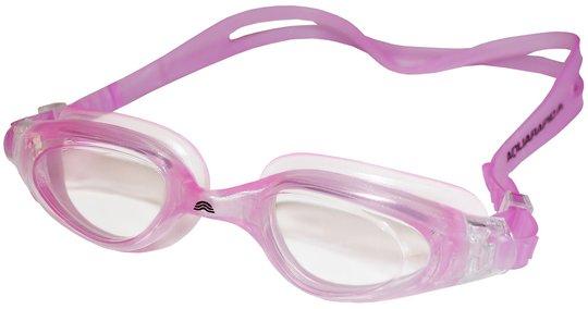 Aquarapid Skar Svømmebriller, Rosa
