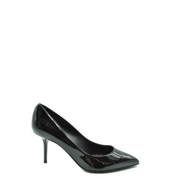 Dolce & Gabbana Women's Pumps Black 177514 - black 36.5
