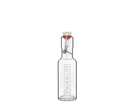 Authentica Flaska med Propp 12,5 cl