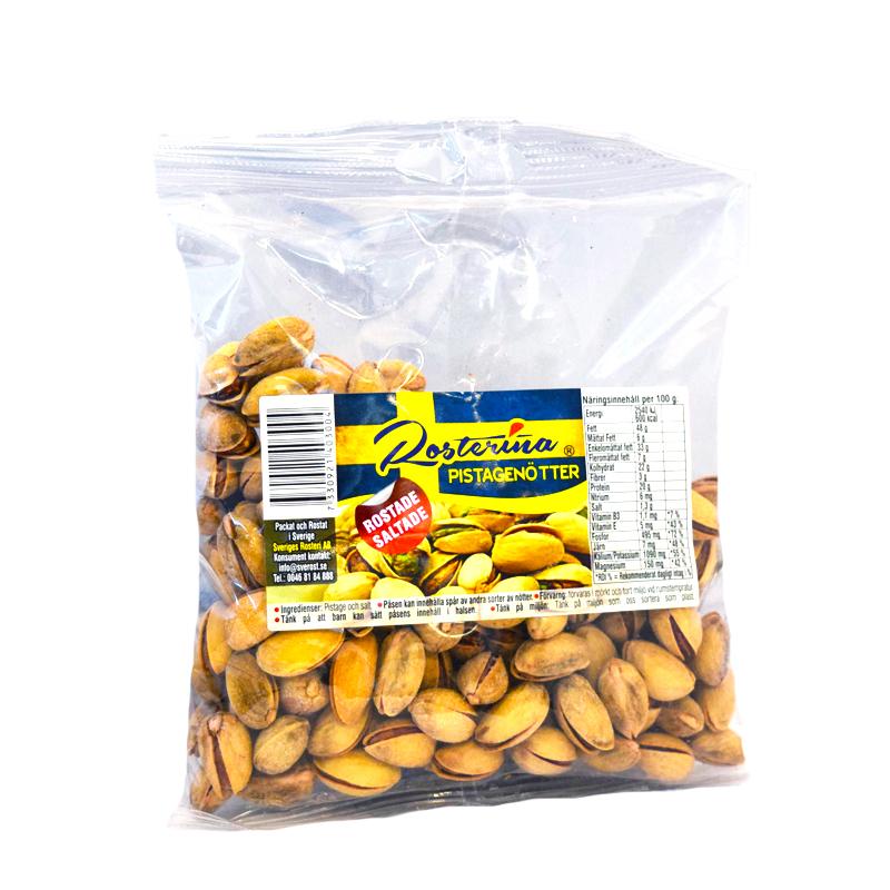 Pistagenötter - 60% rabatt