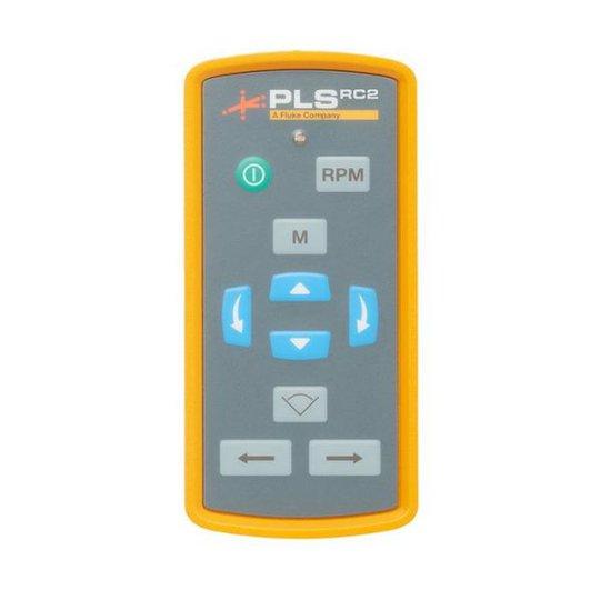PLS RC2 Kaukosäädin varten pyörivä laser