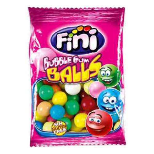 Fini Bubble Gum Balls