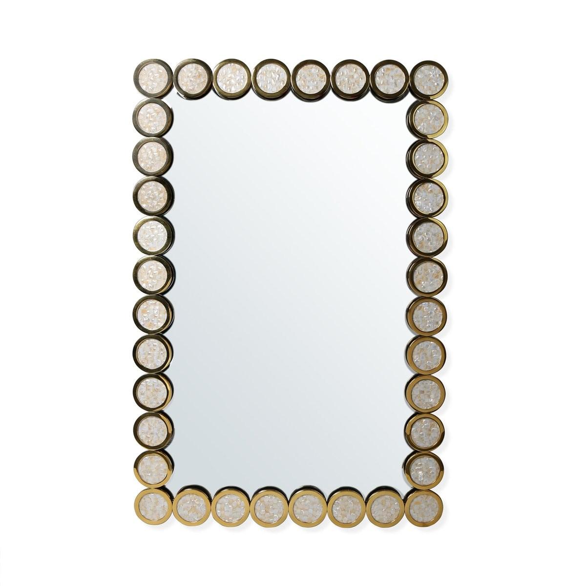 Jonathan Adler I Rings Mirror